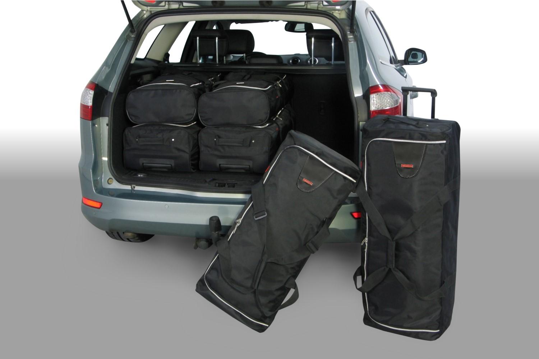 Ford Mondeo wagon '07-'14 reistassen set