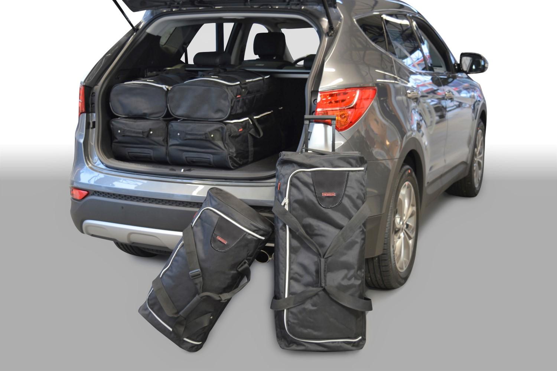 Hyundai Santa Fé '12- reistassen set