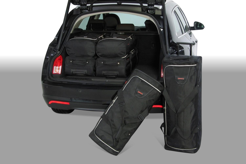 Opel Insignia Sports Tourer '10 reistassen set