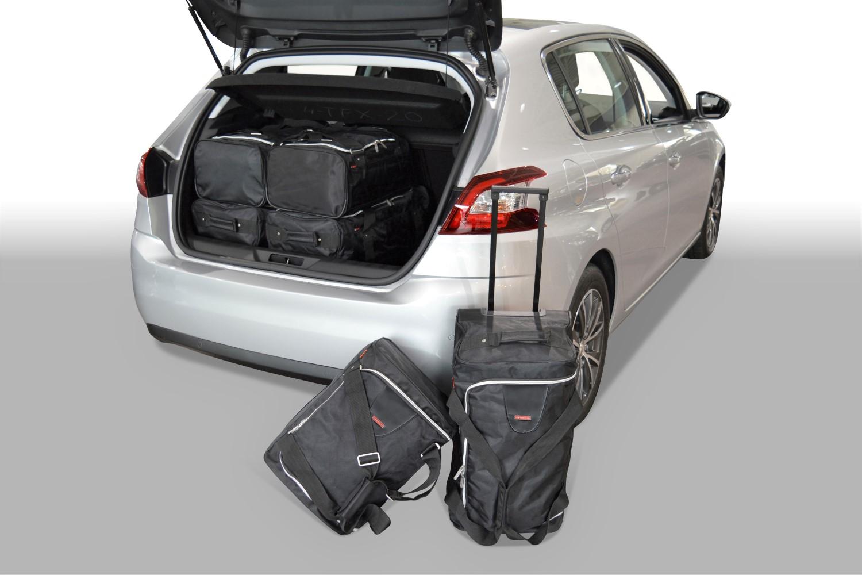 Peugeot 308 '13- 5d reistassen set