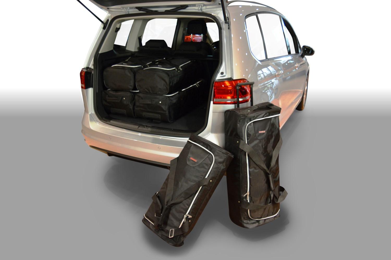 VW Touran (5T) 5/7 zits '15- reistassen set