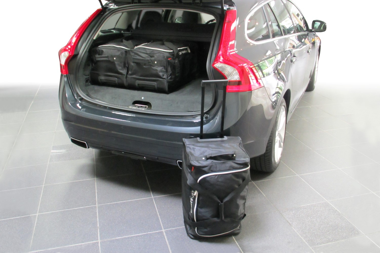 Volvo V60 Plug-in Hybrid '12- reistassen set