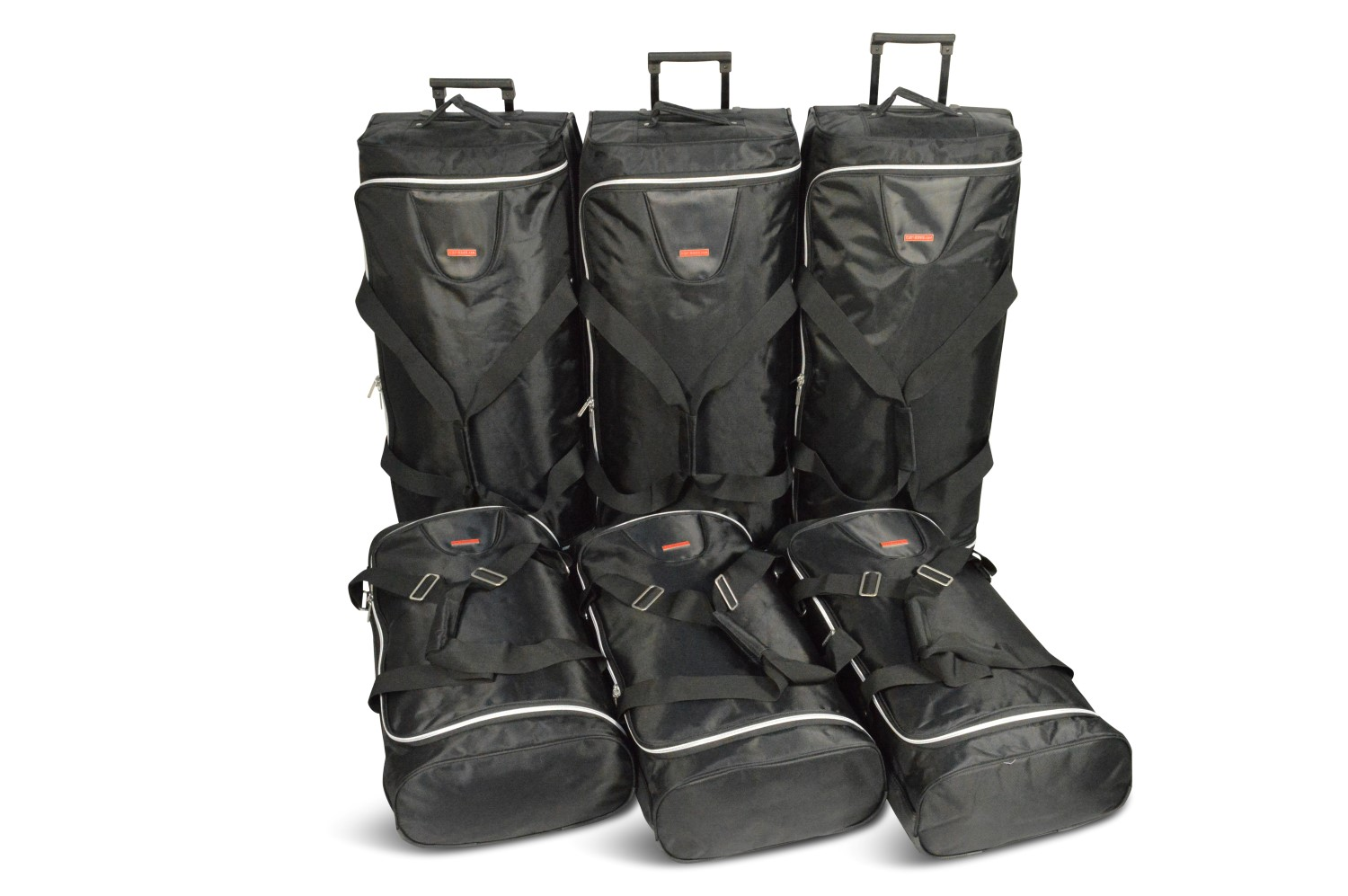 car bags totale set