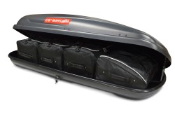 Car-Bags Roof box bags