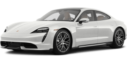 2020-Porsche-Taycan-white-full_color-driver_side_front_quarter