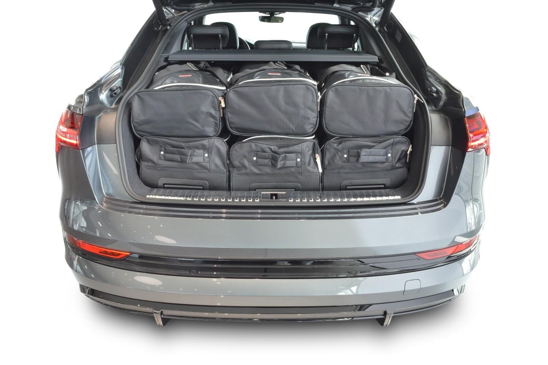 Autotaschen Audi E Tron Massgeschneidert Car Bags Com
