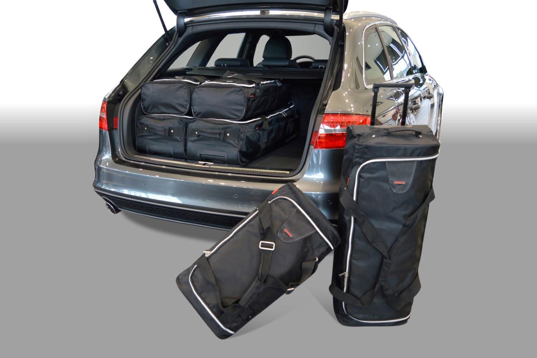 Superb Audi A4 Avant (B8) 2008 2015 Car Bags Reistassen   Travel Bags    Reisetaschen   Sacs De Voyage
