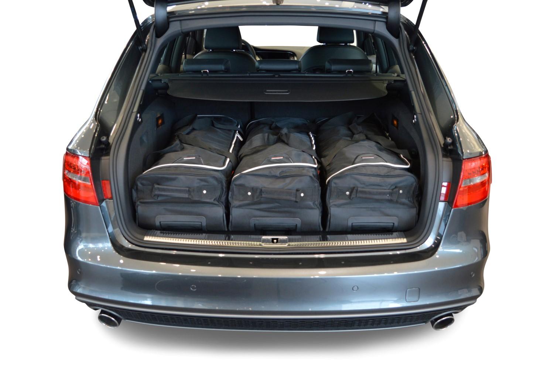 Audi A4 Avant Allroad B8 Car Travel Bags Car Bagscom