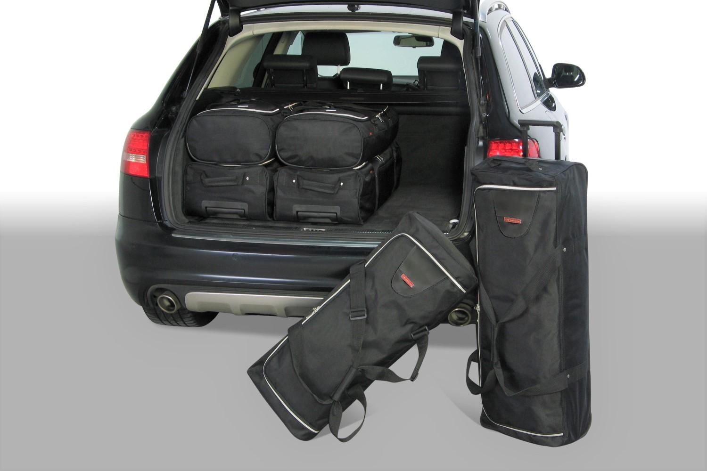 Audi A6 Avant Allroad C6 Car Travel Bags Car Bags Com