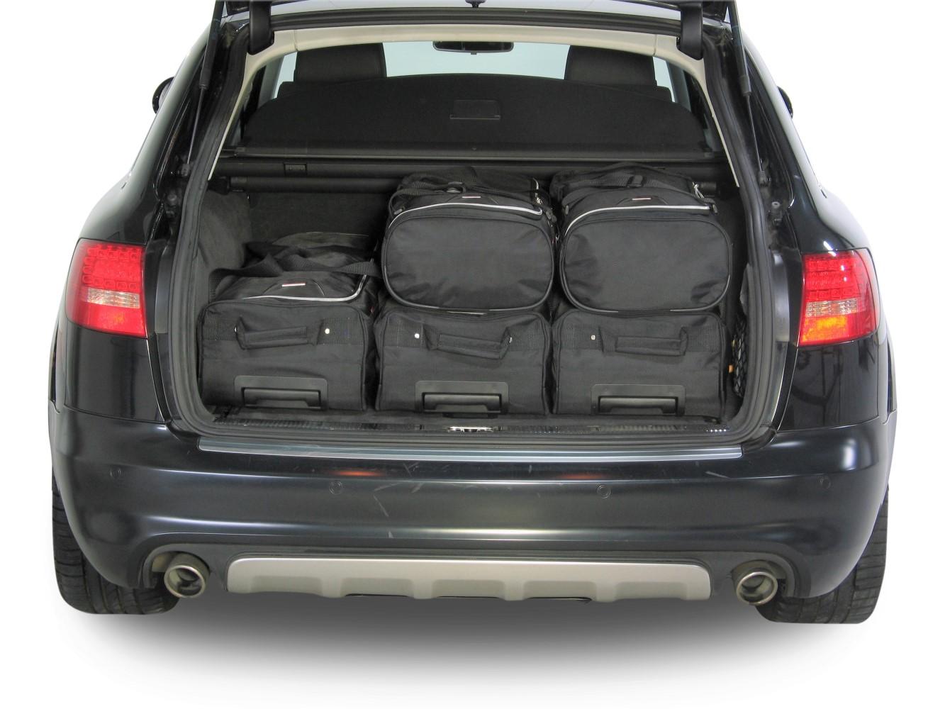Car-Bags Audi A6 Avant (+ Allroad) (C6) 2005-2011 Car-Bags Set De Sacs De Voyage A20301S bS2npx5V