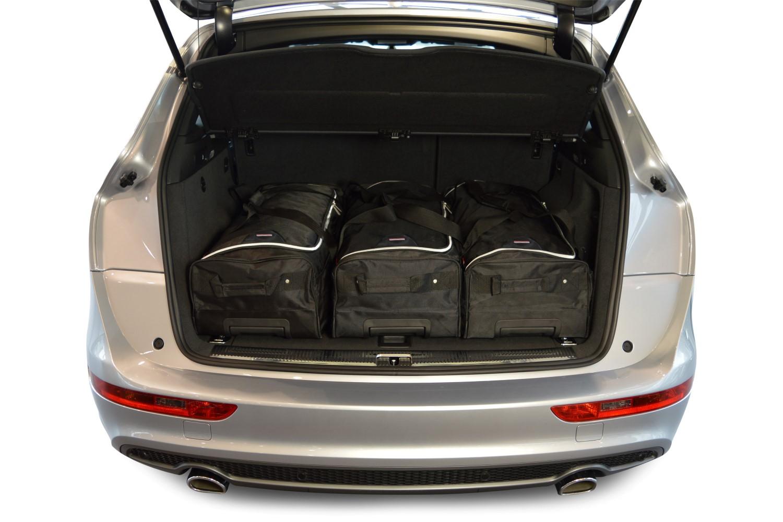 Q5 Audi Q5 8r 2008 2017 Car Bags Reisetaschen Set