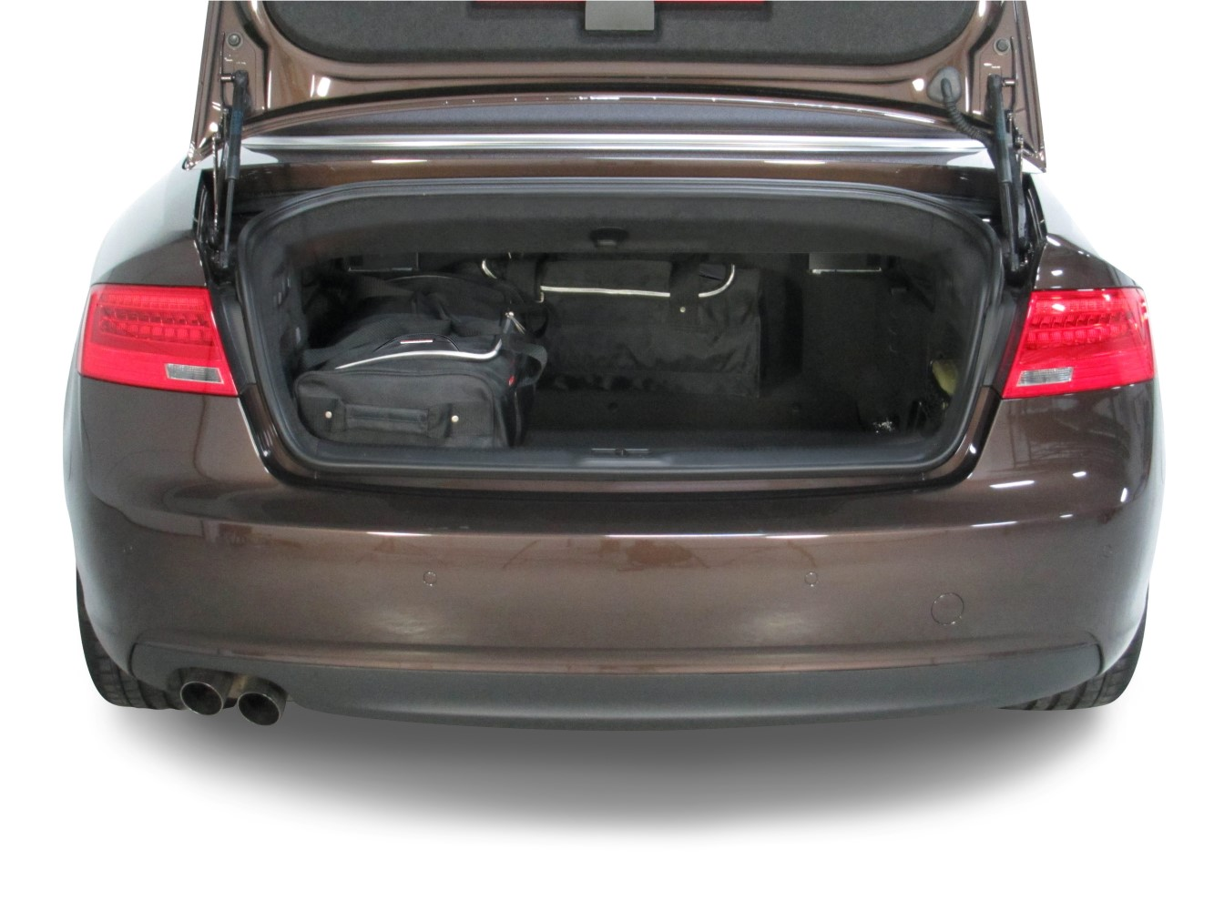 A Audi A Cabriolet F CarBags Travel Bags - Audi car 2009