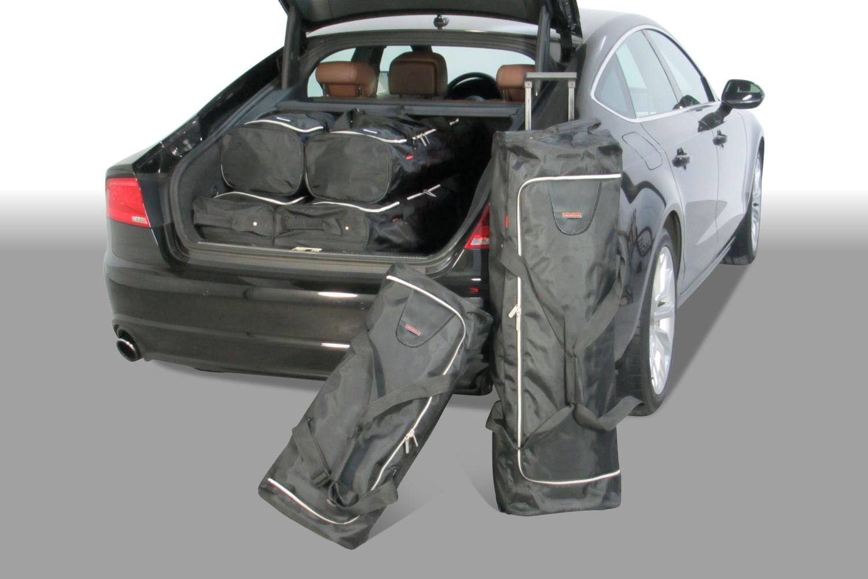 Autotaschen Audi A7 Sportback 4g Massgeschneidert Car Bags Com