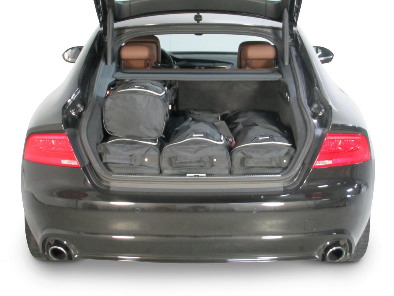 A Audi A Sportback G Present D CarBags Travel Bags - Audi car a7