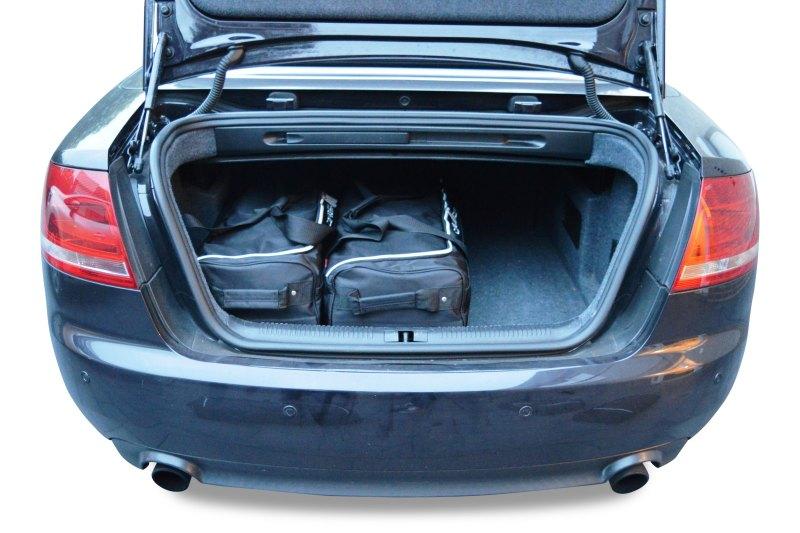 Audi A4 Cabriolet B6 B7 Car Travel Bags Car Bags
