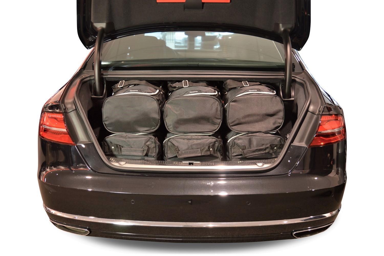 Audi A D Car Travel Bags CarBagscom - Audi a8