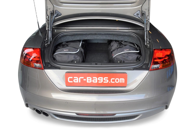 Audi TT Roadster J Car Travel Bags CarBagscom - Audi tt roadster