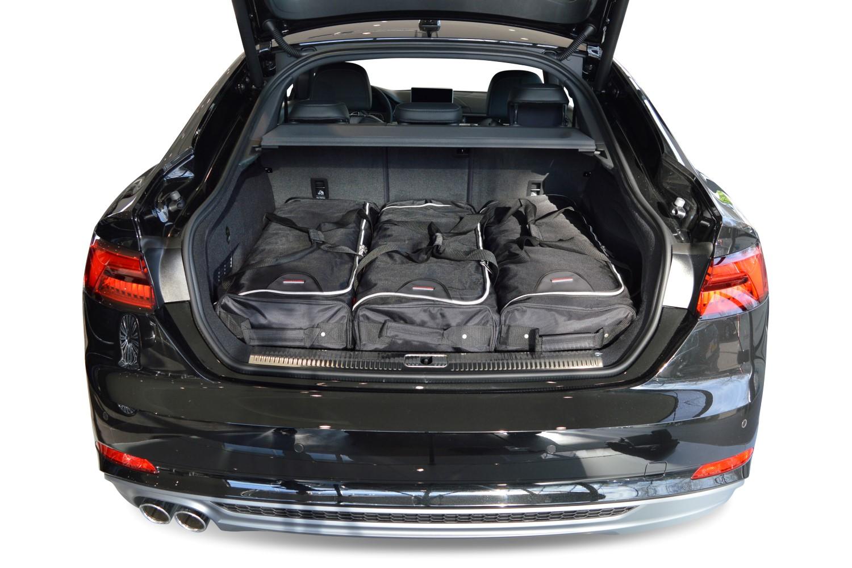 audi a5 sportback f5 autotaschen nach ma car. Black Bedroom Furniture Sets. Home Design Ideas