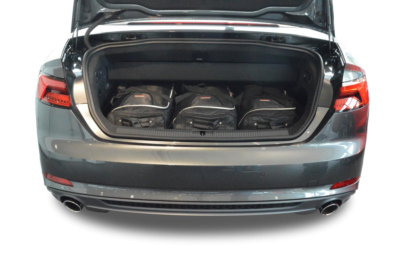 Autotaschen Audi A5 Cabriolet F5 Massgeschneidert Car Bags Com