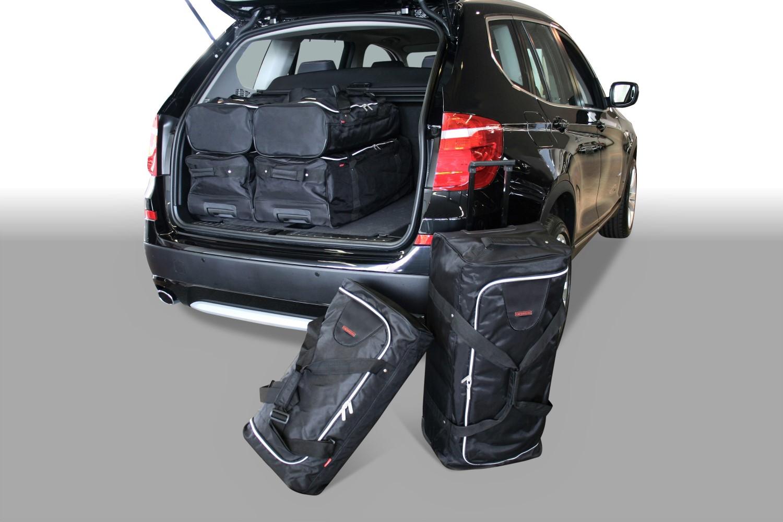 Bmw X3 F25 Car Travel Bags Car Bags Com