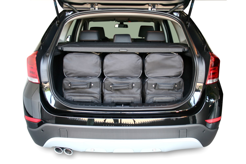 bmw x1 e84 car travel bags car. Black Bedroom Furniture Sets. Home Design Ideas