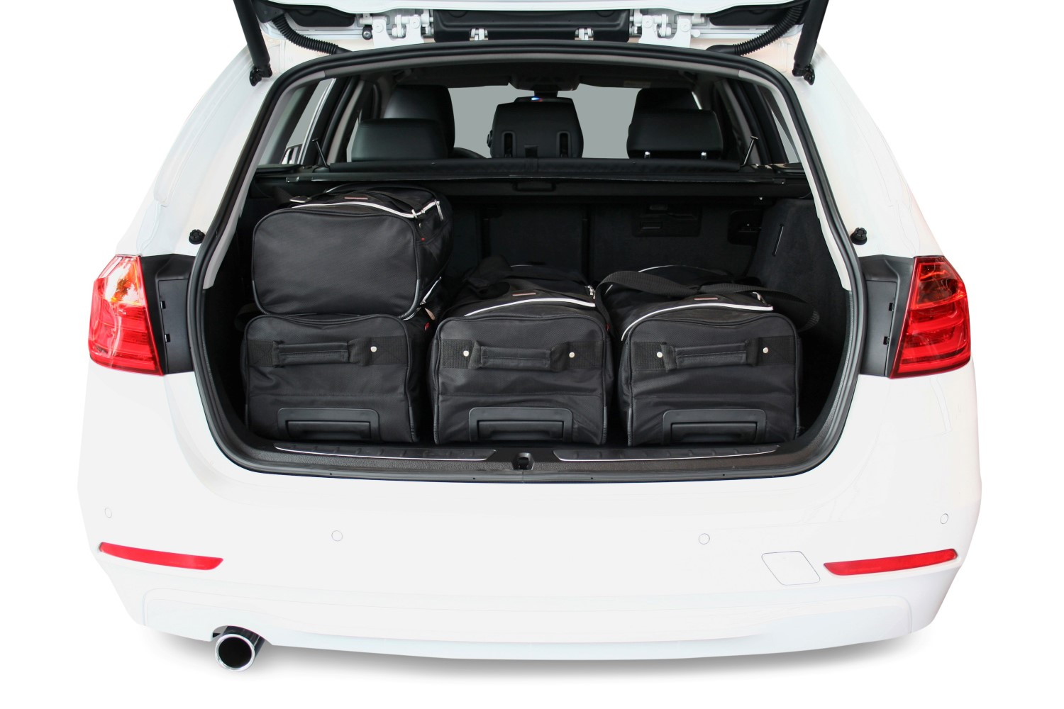 Bmw 3 Series Touring F31 2012 Present Car Bags Travel Bags