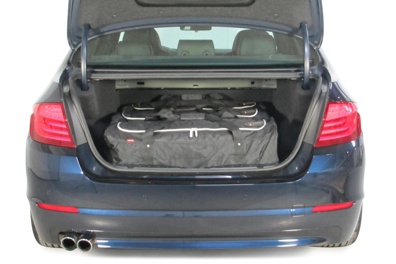 Car Bags Travel Bag Sets Bmw 5 Series F10 2010 2017