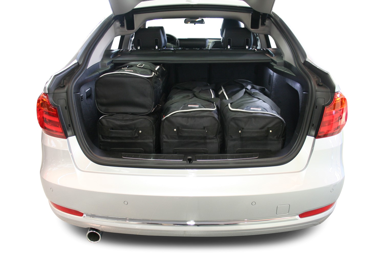 Bmw 3 Series Gt F34 2013 Heute 5t Car Bags Reisetaschen