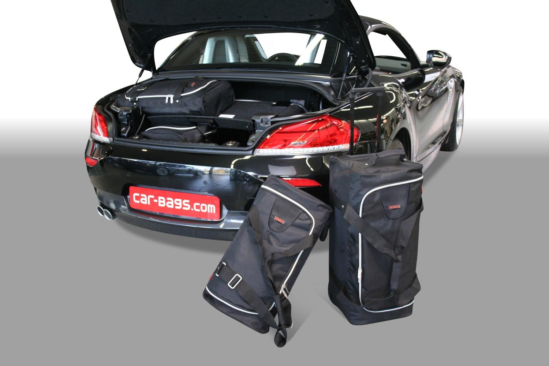 Car-Bags BMW Z4 (E89) 2009-présent Car-Bags Set De Sacs De Voyage B11701S XCuLyCP0f