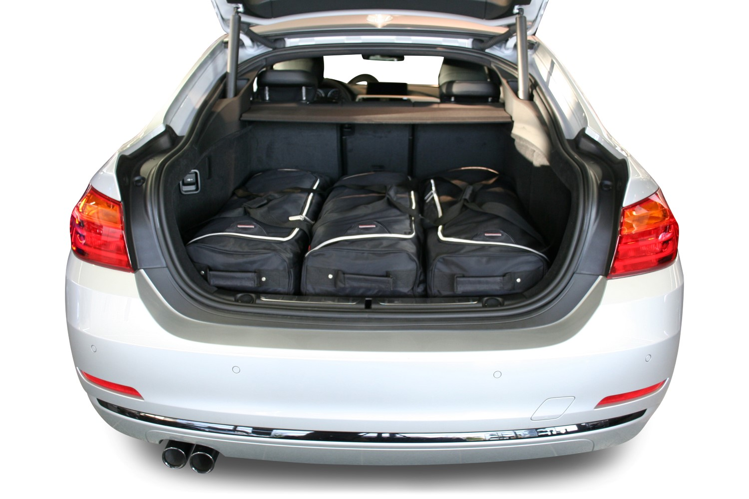 4 series bmw 4 series gran coup f36 2014 present 5d car bags travel bags. Black Bedroom Furniture Sets. Home Design Ideas