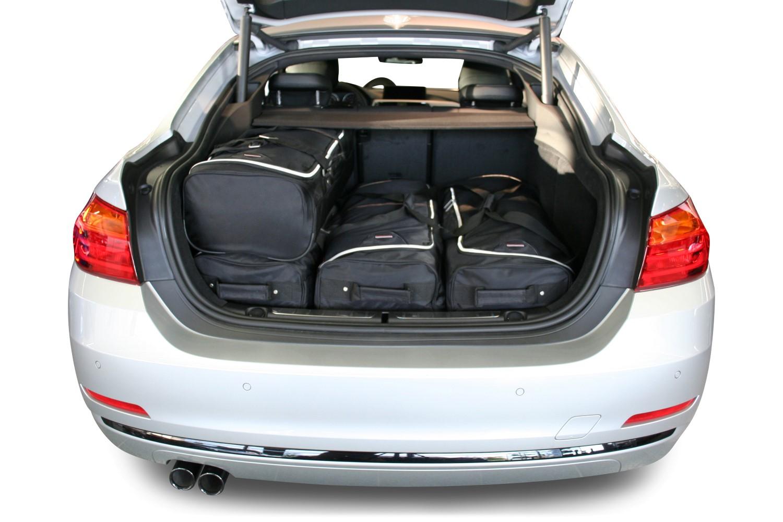 bmw 4 series gran coup f36 car travel bags car. Black Bedroom Furniture Sets. Home Design Ideas