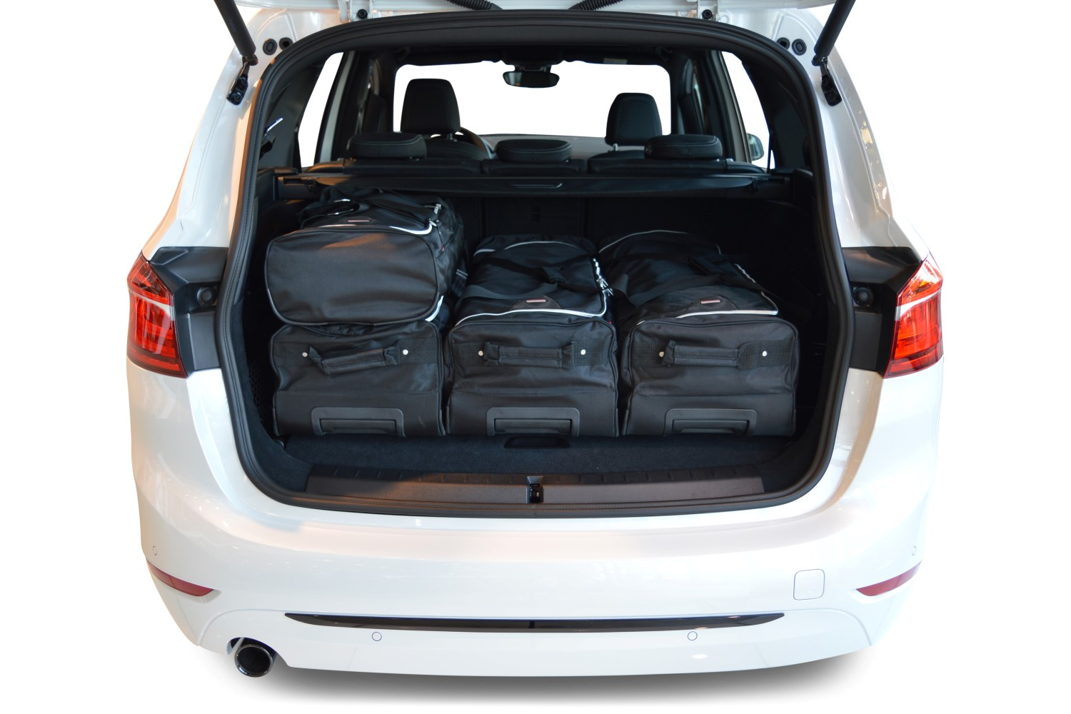 bmw 2 series gran tourer f46 car travel bags car. Black Bedroom Furniture Sets. Home Design Ideas