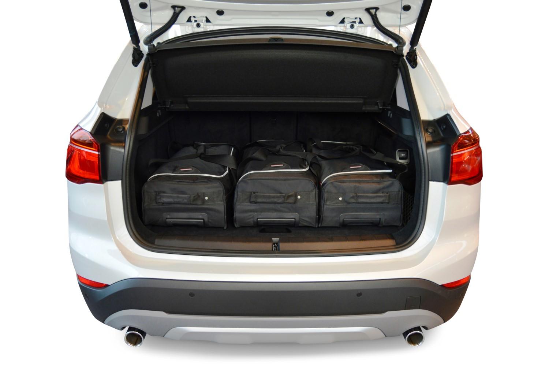 bmw x1 f48 car travel bags car. Black Bedroom Furniture Sets. Home Design Ideas