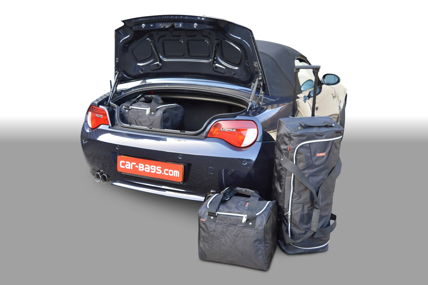 Bmw Z4 E85 2002 2009 Car Bags Travel Bags