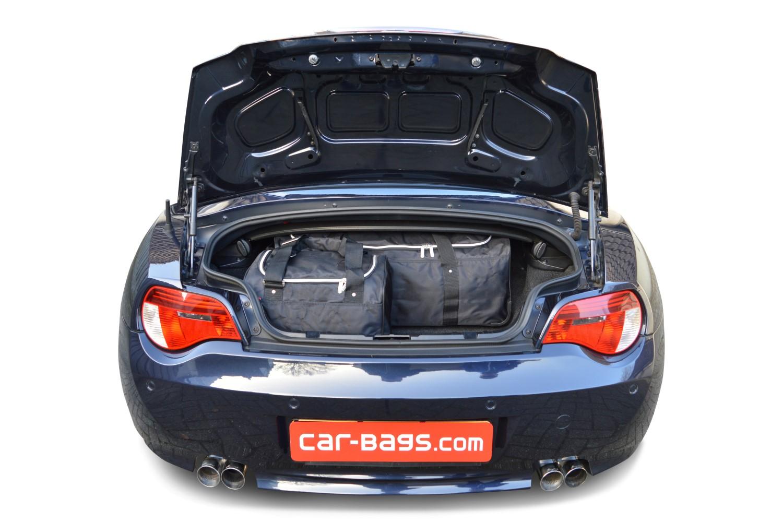 Z4 Bmw Z4 E85 2002 2009 Car Bags Travel Bags