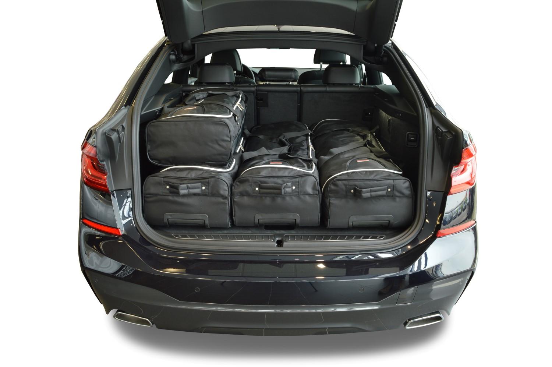 Bags Serie 6 Gtg322017 Heden Car Reistassenset Bmw POXZiuk