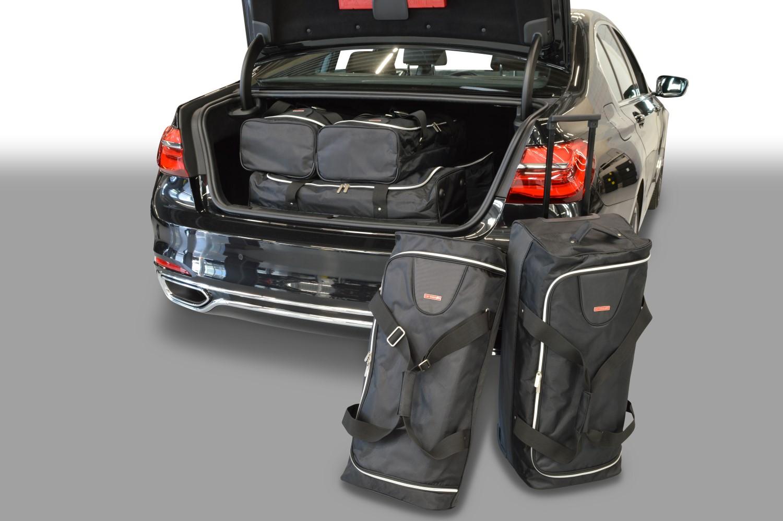 Bmw 7 Series G11 Li G12 Travel Bags Car Bags Com