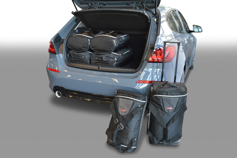 Sacs De Voyage Pour Le Bmw Serie 1 F40 Car Bags Com