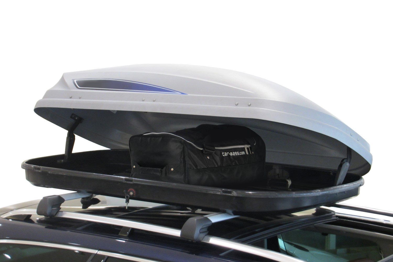 Cover It 50110 Roof Box Bag Set
