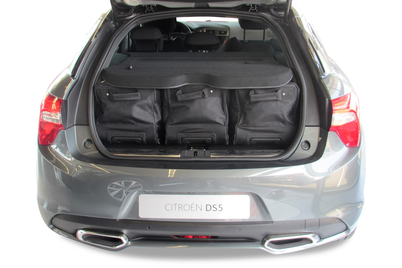 ds5 citro n ds5 hybrid4 2012 present 5d car bags travel bags. Black Bedroom Furniture Sets. Home Design Ideas