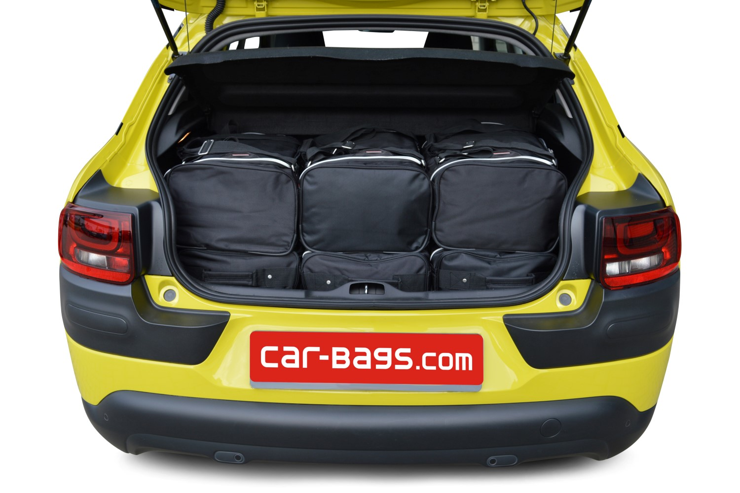 c4 citro n c4 cactus 2014 heden 5d car bags reistassenset. Black Bedroom Furniture Sets. Home Design Ideas