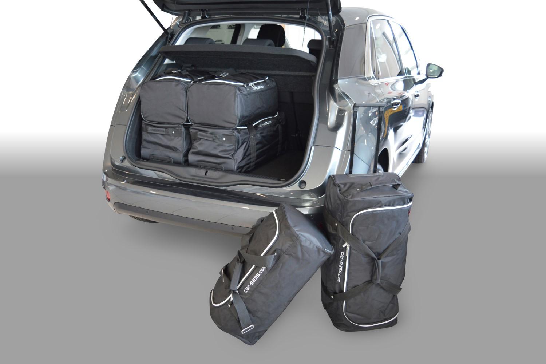 Citroën C4 Picasso 2013-heden Car-Bags reistassenset