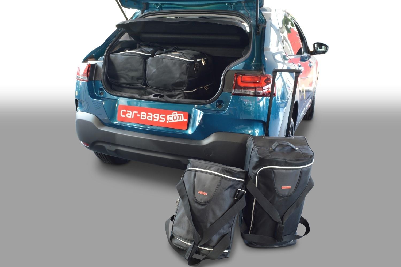 Citroen C4 Cactus >> Citroen C4 Cactus 2018 Present Car Bags Travel Bags