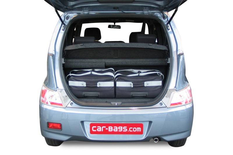 Car-Bags Daihatsu Materia 2007-présent 5p Car-Bags Set De Sacs De Voyage D10401S vH98s3r