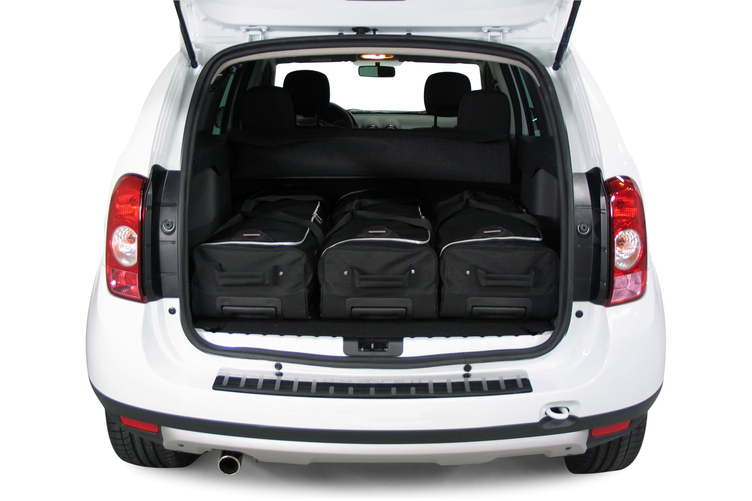 duster dacia duster 1 2010 2017 car bags travel bags. Black Bedroom Furniture Sets. Home Design Ideas