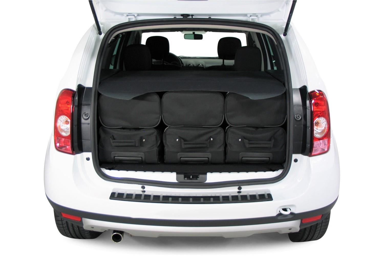 Dacia Duster 1 Car Travel Bags Car Bags Com
