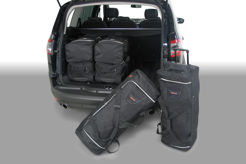 Ford S Max I Travel Bags Car Bags Com