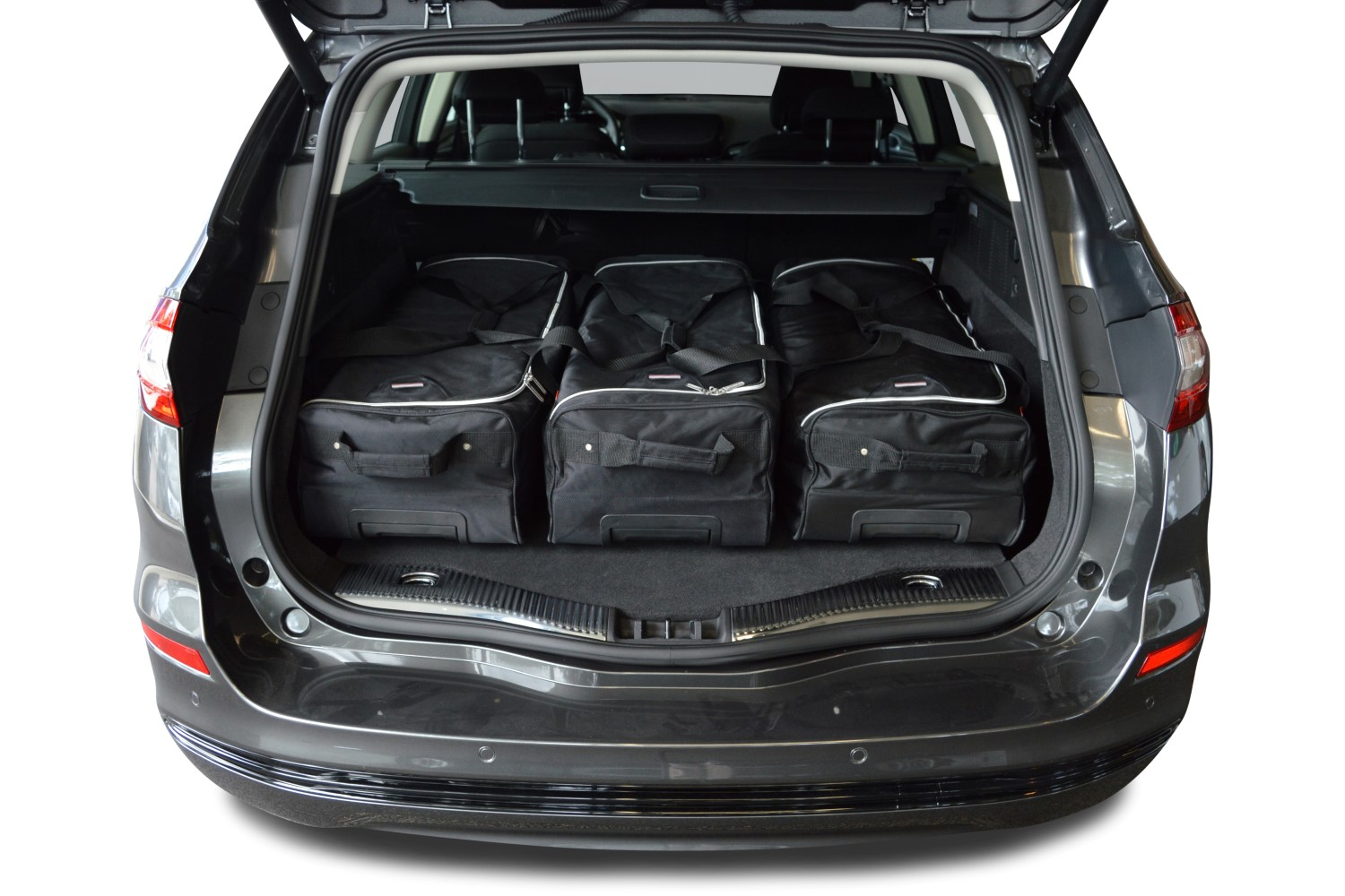 mondeo ford mondeo wagon 2014 present car bags travel bags. Black Bedroom Furniture Sets. Home Design Ideas
