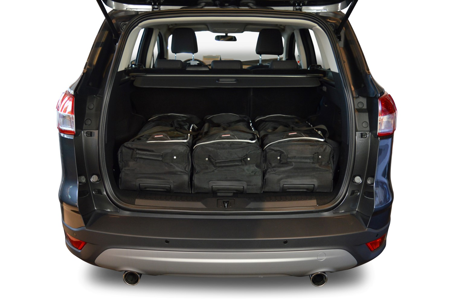 kuga ford kuga ii 2012 present car bags travel bags. Black Bedroom Furniture Sets. Home Design Ideas