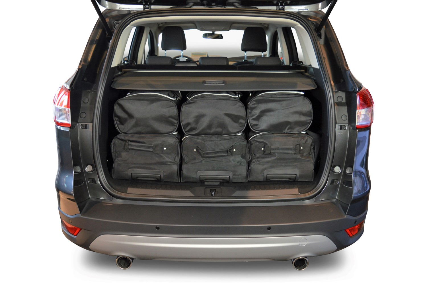 Image Result For Ford Kuga Roof Box